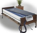 Bed frame sold separately