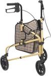 Drive Winnie Lite Supreme 3-Wheel Walker