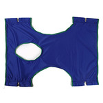 Invacare Polyester Patient Sling with Commode 9043