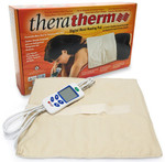 Theratherm Digital Moist Heating Pad 1031 by Chattanooga Group