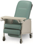 Invacare IH6074A Three-Position Hospital Recliner