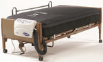 Invacare MicroAIR MA80 True Low Air Loss Mattress System