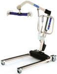 Invacare RPL600-2 Heavy Duty Powered Patient Lift w/ Power Base