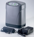 DeVilbiss 306DS iGo Portable Oxygen Concentrator