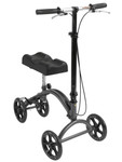 Drive Deluxe Steerable Knee Walker w/ Basket 790