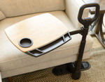Assist-A-Tray Safety Handle & Table 2050 by Stander