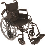 Probasics K4 Transformer Lightweight Transport Wheelchair