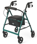Medline Padded Junior Rollator MDS86850E