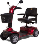 Companion GC440 Full Size 4-Wheel Scooter by Golden