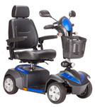 Ventura DLX Full Size 4-Wheel Scooter by Drive