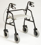 Grand Line Bariatric Rollaider Rollator 2155 by TFI Healthcare