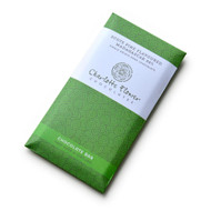 Scots pine flavoured Madagascar single origin dark chocolate - Bar