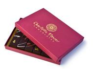 Wild Winter selection, 18 chocolates