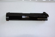 Walther P22 QD Complete Slide Assembly