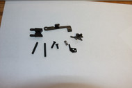 WALTHER P22 INTERNAL ACTION TRIGGER PARTS .22LR WALTHER P-22