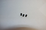Walther P22 P22Q Poly Push-in Front Sight set #2, #4 , Blank OEM Factory