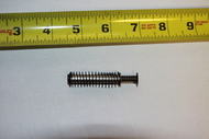 Smith and Wesson 9mm M&P Shield Recoil Spring Assembly