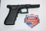 Glock 17 Gen 3 lower receiver  Complete
