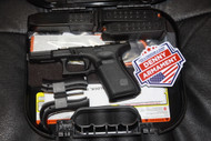 Glock 19 Gen 5  lower receiver  complete with all OEM Parts