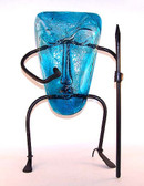Pygmy Mask Aqua