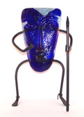 Pygmy Mask Cobalt Blue