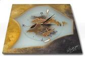 Wheat Clock