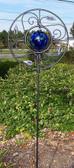 Vine & Leaf Medallion SunStick