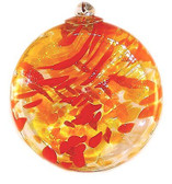 Orange/Gold Sun Disk