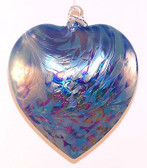 "Abalone Heart,  ""Aqua Blues"""