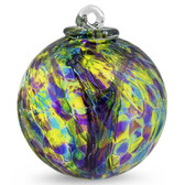 """Small Witch Ball """"Sanibel"""""""