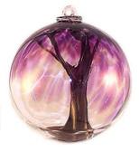 "Spirit Tree ""Violet""  6 Inch"