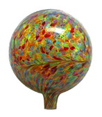 """Multicolor"" Gazing Ball"