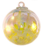 """Medusa Spirit Ball """"Ectoplasm"""""""