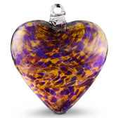 "Large Heart ""Royal"""