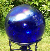Assortment of Second Quality Gazing Balls  Quantity 8 Pieces