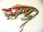 JD Iguana Large