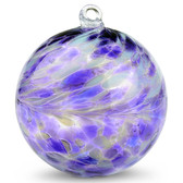 Hyacinth Mint Friendship Ball (4 Inch)