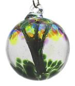 Mini Spirit Tree Witch Ball Quality 2nds  Quantity 24