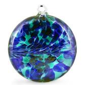Hyacinth/Emerald Sun Disk