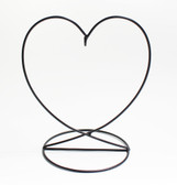 Small Heart Ornament Hanger (12) Piece Pak