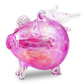 """Flying Piglet """"Pinky Swinky"""""""
