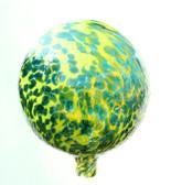 "Gazing Ball ""Chartreuse"""