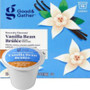 Good & Gather Vanilla Bean Brulee Coffee Single Cup. Warm sweet, creamy vanilla notes with hints of caramelized sugar. Compatible with all single cup brewers, including Keurig and Keurig 2.0.