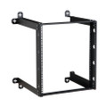 "12U V-Line Wall Mount Rack - 18"" Depth (1915-3-301-12)"