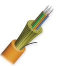 6 Fiber 62.5/125 OM1 Plenum Tight Buffer Indoor Plenum Premise Cable CP0066441001