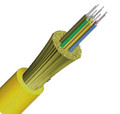 12 Fiber 8.3/125 Singlemode Bend Insensitive Tight Buffer Indoor Plenum Premise Cable CP012K551901