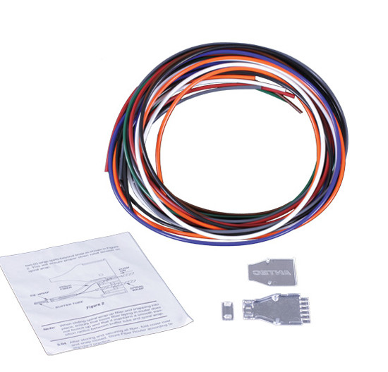 1x6 Cable Router Kit FC000070
