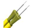 2 Fiber Singlemode 3.0mm Zipcord Plenum ZP002930101