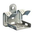 Hammer-on Flange Clip, Bottom Mount 100 pack (M24)