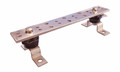 Erico Telecom Grounding Busbar with Insulator and Bracket (TGBA12L06P)